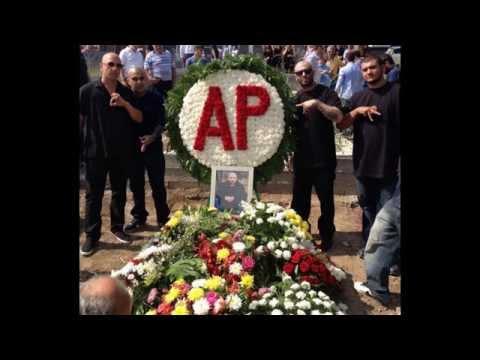 ARMENIAN POWER  RIP  SOLO & WINO