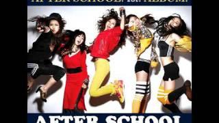 After School_나쁜놈 (Bad Guy) Mp3
