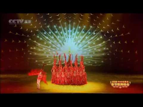 Beijing Dance Troupe - Fierce Insect Interpretation
