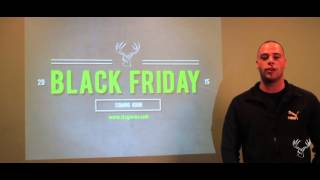Stag Arms Black Friday Revelaed Day 4