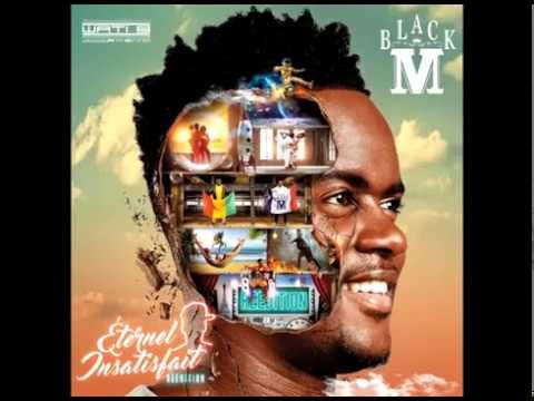 Black-M Tic-Tac  (Eternel Insatisfait) [Reedition] 2017 320kbps  mp3