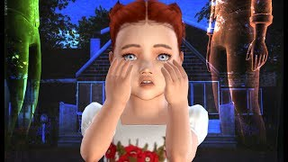 HOME ALONE - THE SIMS 4