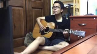Thật lòng xin lỗi Tuấn Hưng - guitar cover