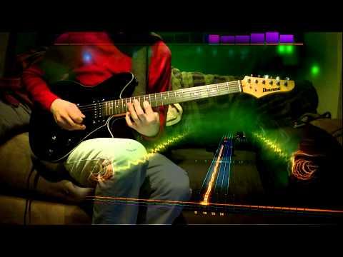 Rocksmith 2014  DLC  Guitar  Rupert Holmes Escape The Piña Colada Song