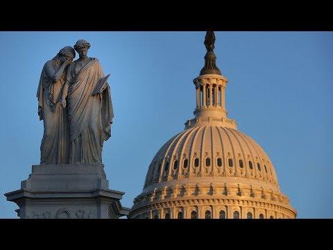 U.S. Government Shutdown: Central Bank Warns Of Impact On Economy