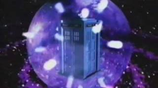 Doctor Who Intros 1963-2010