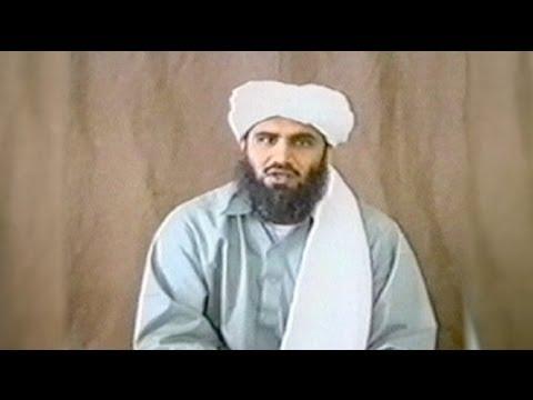 Bin Laden son-in-law detained in Jordan now held in New York