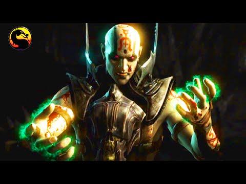 Mortal Kombat X - New Mileena Brutality | FunnyCat TV
