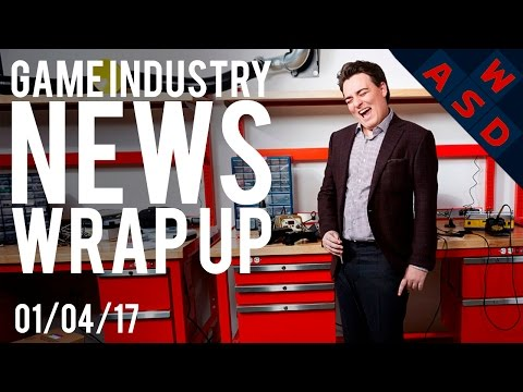 "Palmer Luckey ""Resigns"" From Facebook 
