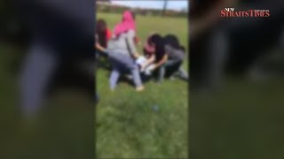 Sabah schoolgirl brutally bullied, beaten by other girls; video goes viral