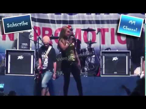 Polisi ( Eny Sagita ) - Om New Scorpio Live Blitar Terbaru