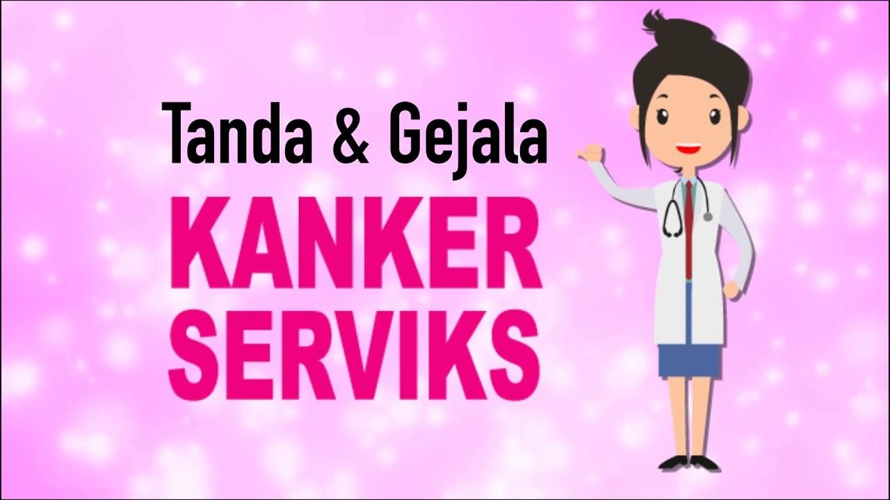 KANKER SERVIKS BISA DICEGAH - YouTube