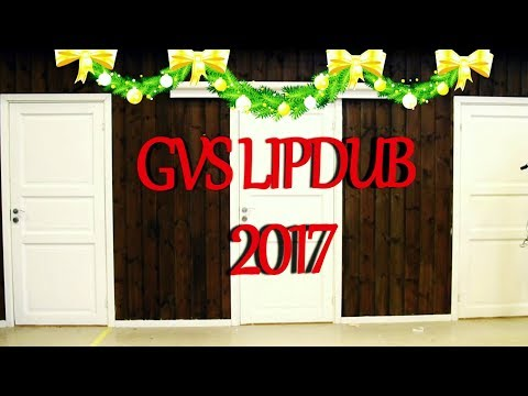 Gjøvik Videregående Lipdub 2017
