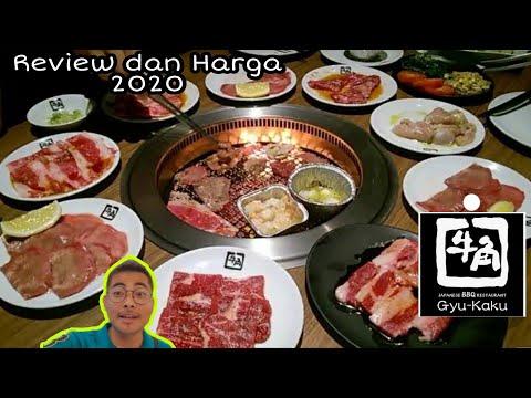 Gyu Kaku 2020   Review Dan Harga Terbaru