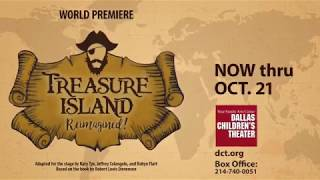 TREASURE ISLAND Reimagined! preview