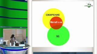 Калинченко С Ю , Ворслов Л О - Ноктурия, болезнь или симптом