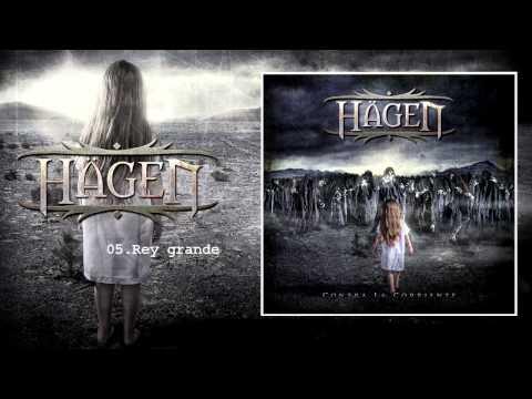 Hägen - Contra la corriente - FULL ALBUM