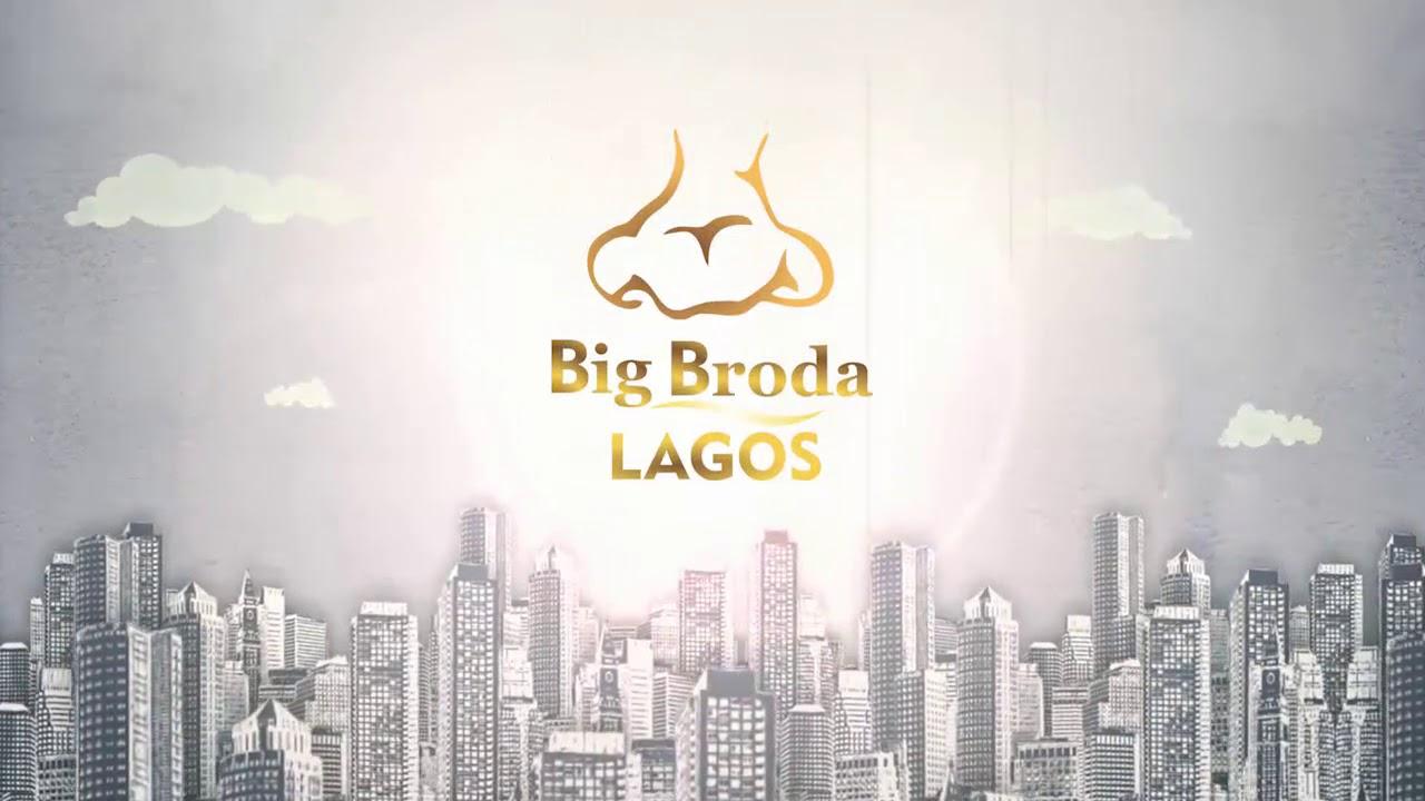 Mc lively in Big Broda House (Episode 7) brodashaggi