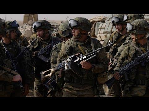 Cилы ОДКБ в Таджикистане уничтожили «боевиков»