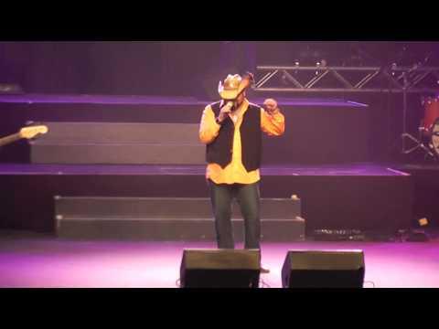 Eddie Gonzalez Live Tejano Music Awards 2014