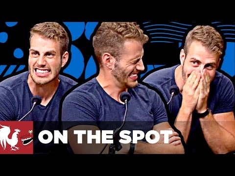On The Spot: Ep. 64 - We're Getting a Call from HR | Rooster Teeth