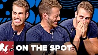 On The Spot: Ep. 64 - We