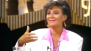 #4 - Debate - Contradições (1992) - Maria Flávia de Monsaraz