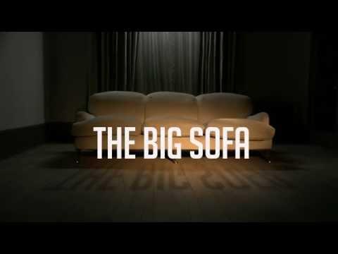 Sofa bed contemporary uke