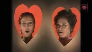 Kjerstin Dellert & Elisabeth Söderström - Melo Fantasi Gerillan (1972)