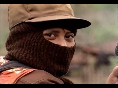 Las Compañeras Tienen Grado / Zapatista Women