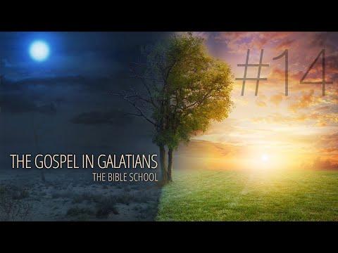 14 - Boasting in the Cross | The Gospel in Galatians