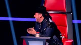 """Jonathan Pagan canta """"Pégate"""" en La Voz Kids(VIDEO)"""