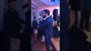 Aram Serhad Düğün 2017