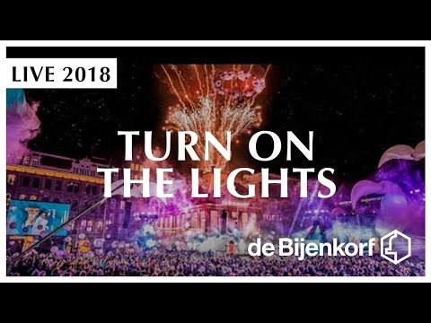Turn on the Lights 2018!