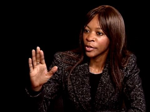 Dambisa Moyo: Stop Sending Aid to Africa