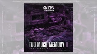 Download Mani Deïz - 08 You Know (Instrumental) Too Much Memory II MP3 song and Music Video