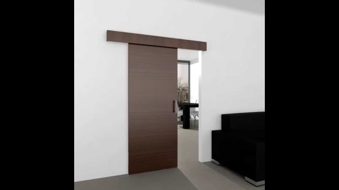 Superbe SOFT CLOSING MECHANISM FOR SLIDING DOORS