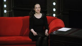 2. Barbora Fišárková - Show Jana Krause 14. 12. 2016