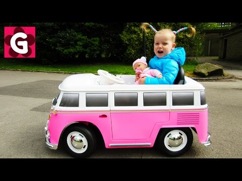 Thumbnail: The Wheels on The Bus / Baby Nursery Rhymes Song