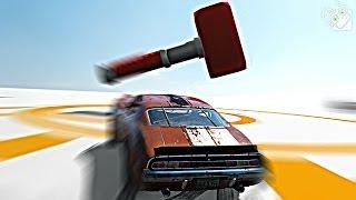 МАШИНЫ МЕЖДУ МОЛОТОМ И НАКОВАЛЬНЕЙ! - Демо Next Car Game c Гагатуном(Если вам интересно поддержать парней и поиграть в демку - http://nextcargame.com/ СТАВЬ ЛАЙКУ И ПОДПИСЫВАЙСЯ :V http://www.you..., 2013-11-26T23:52:31.000Z)