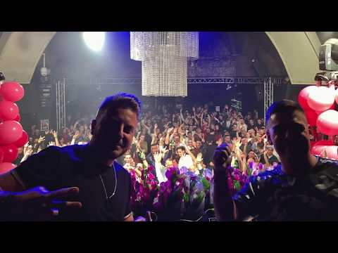 Dj Free & Purebeat - ORIGO LIVE @ Liget, Budapest (2018.03.09.)