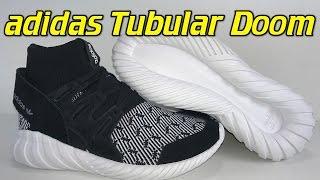 Adidas Tubular Doom - Review + On Feet