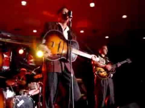 Jack Baymoore & the Bandits - Move On - VLV 04