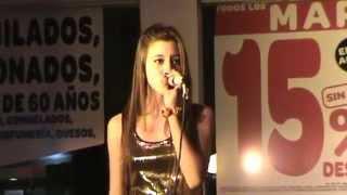 Zombie - Barbara Rodriguez