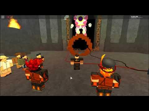 Hoopa pokemon brick bronze - YouTube