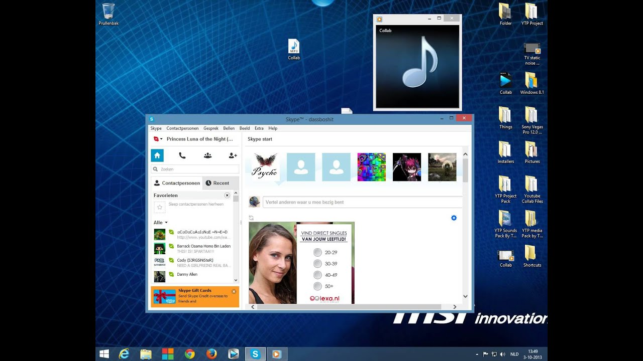 stereo mix windows 8.1