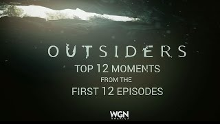 Baixar - Wgn America S Outsiders Top 12 Moments From The First 12 Episodes Grátis