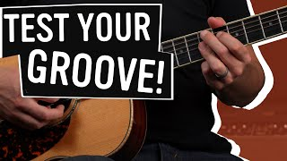 Killer Rhythm Exercise to Develop Great Timing on the Guitar