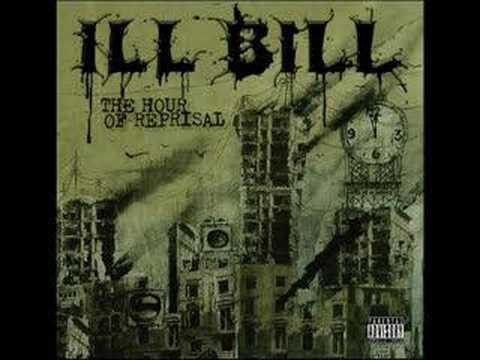 War Is My Destiny - Ill Bill Feat. Immortal Technique