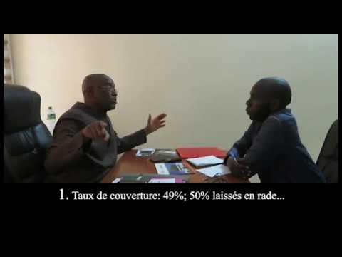 Vidéo de la campagne UHC - FR
